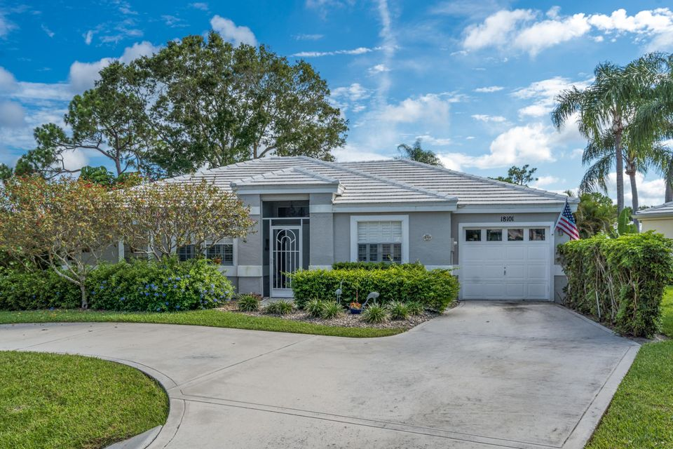 Home for sale in NORTH PASSAGE PLAT 2 Tequesta Florida