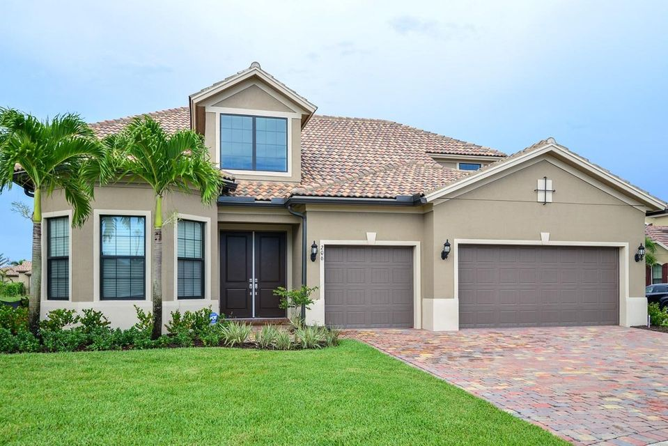 New Home for sale at 206 Alcove Point Lane in Jupiter