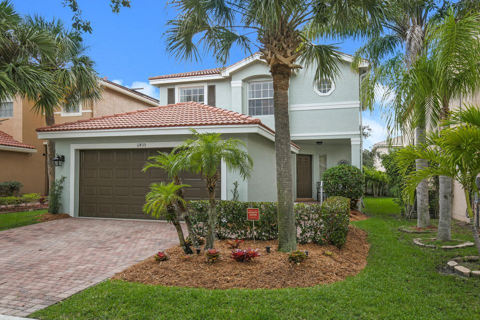 11435 Sage Meadow Terrace  Royal Palm Beach, FL 33411