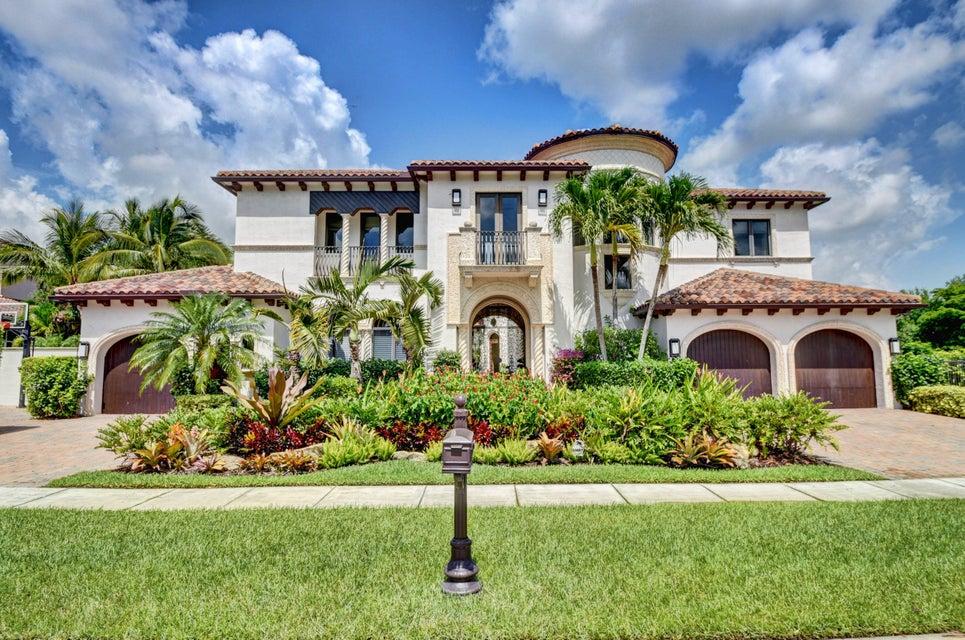 9509 Grand Estates Way  Boca Raton FL 33496
