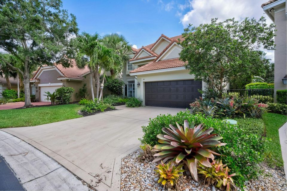 43 Princewood Lane , Palm Beach Gardens FL 33410 is listed for sale as MLS Listing RX-10438347 57 photos