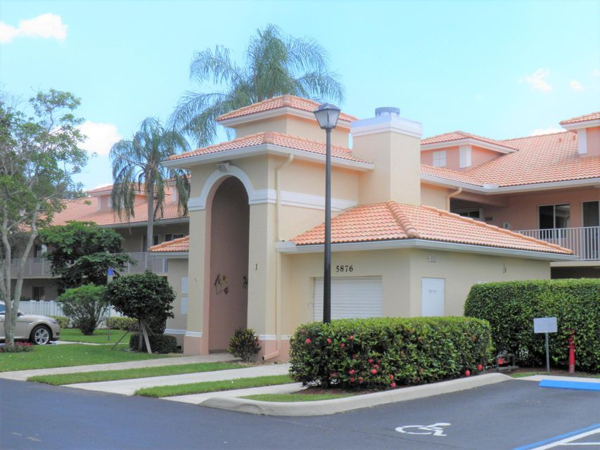 Home for sale in CORAL LAKES/REGAL SHORES CONDO Boynton Beach Florida