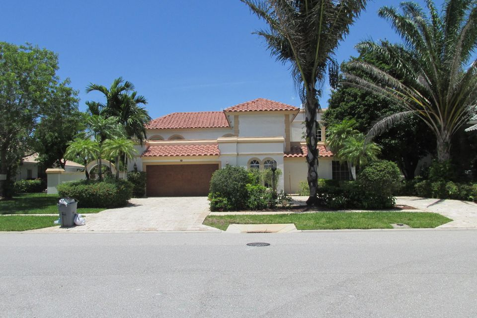 7972 Mandarin Drive  Boca Raton, FL 33433