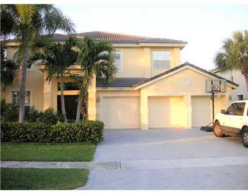 11195 Narragansett Bay Court  Wellington, FL 33414