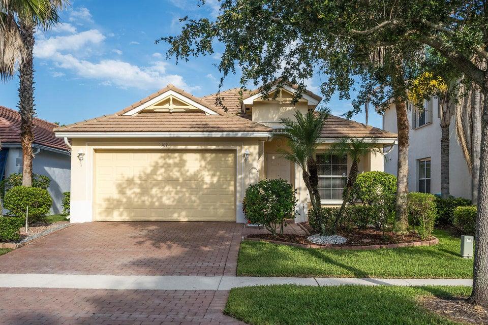708 Belle Grove Lane  Royal Palm Beach, FL 33411