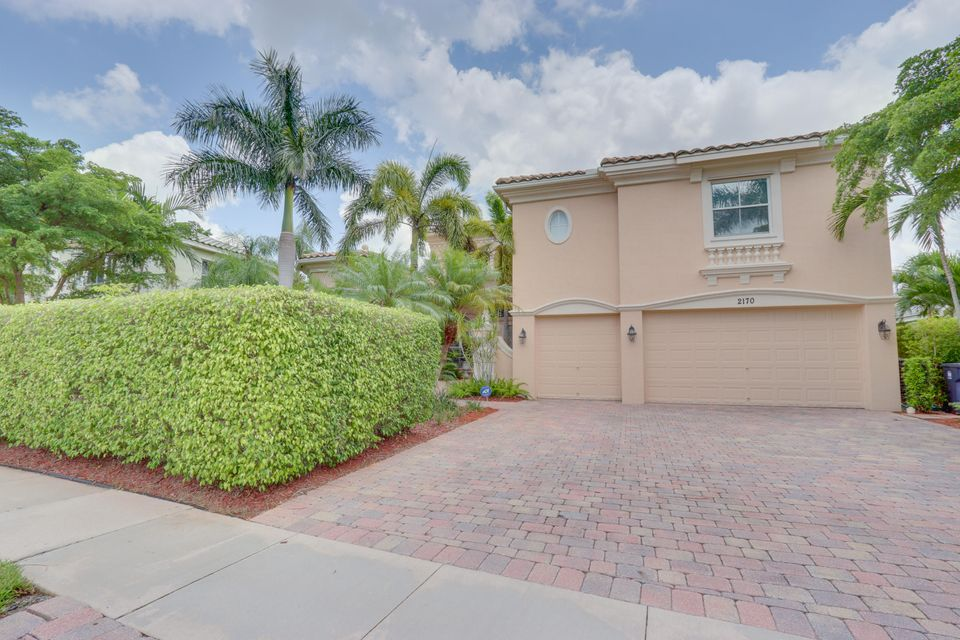 2170 Stotesbury Way  Wellington, FL 33414