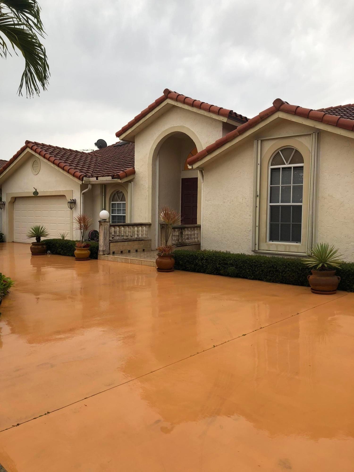 421 Cottonwood Lane  Boca Raton FL 33487