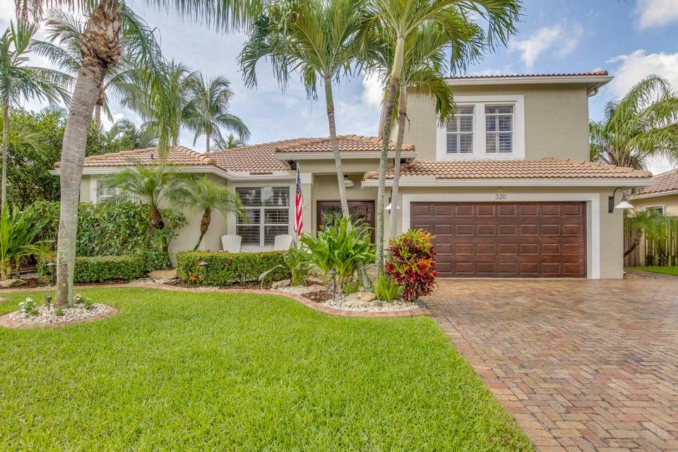 320 Seneca Lane  Boca Raton FL 33487