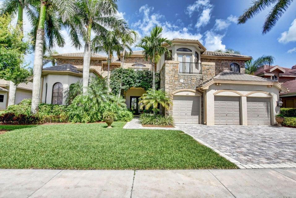 3597 Royalle Terrace  Wellington, FL 33449