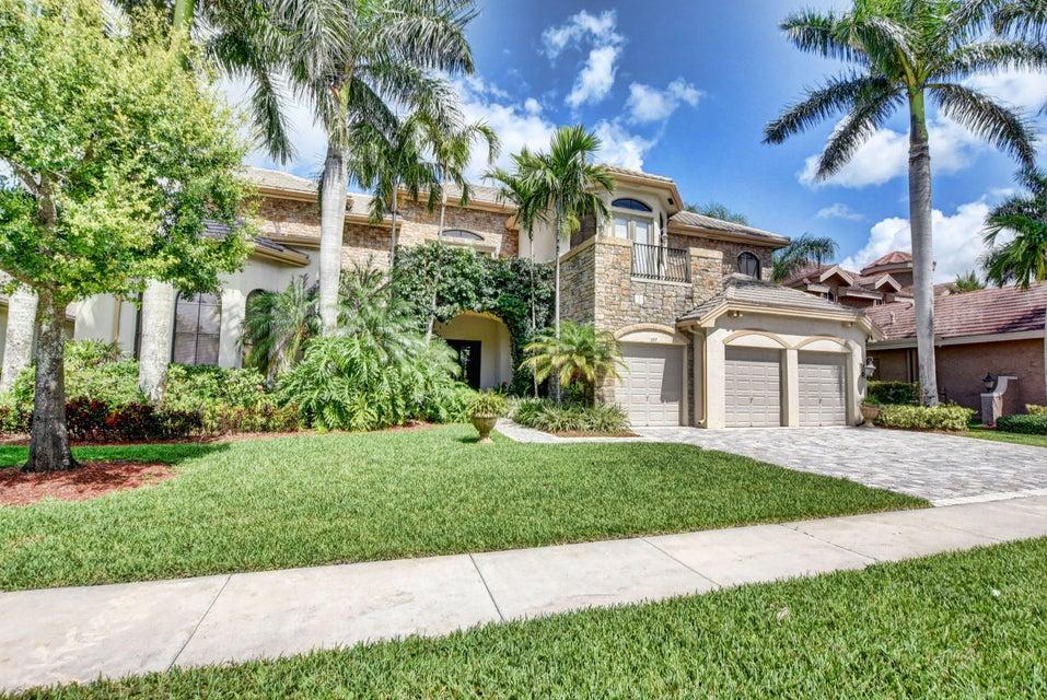 3597 Royalle Terrace Wellington, FL 33449 photo 2