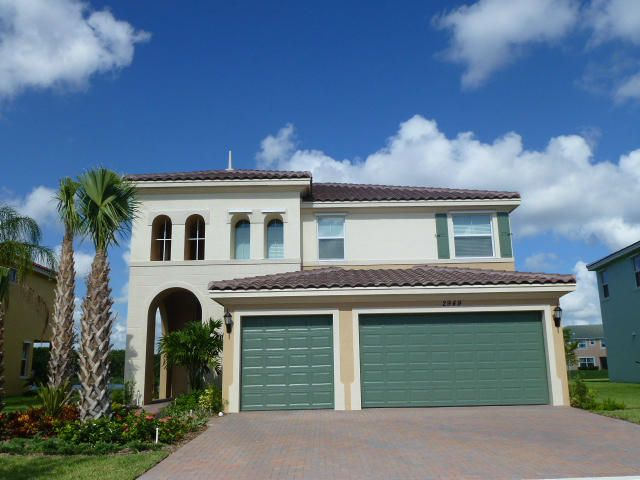 2949 Payson Way  Wellington, FL 33414