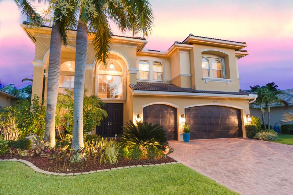 11945 Fox Hill Circle  Boynton Beach, FL 33473