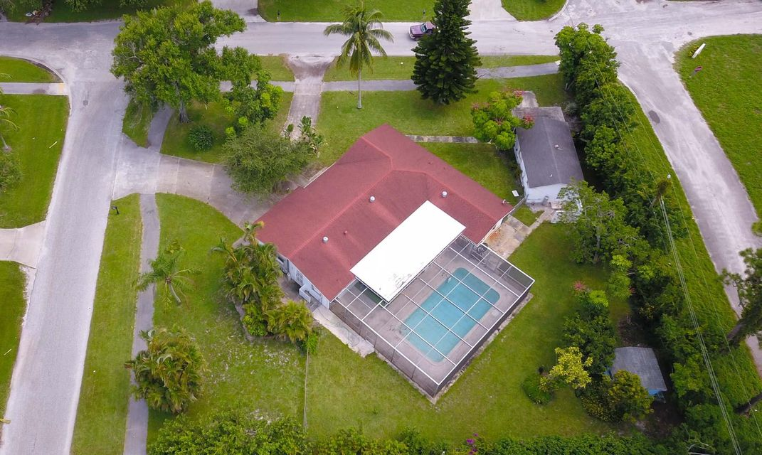 Home for sale in BARAMA PARK Lake Worth Florida