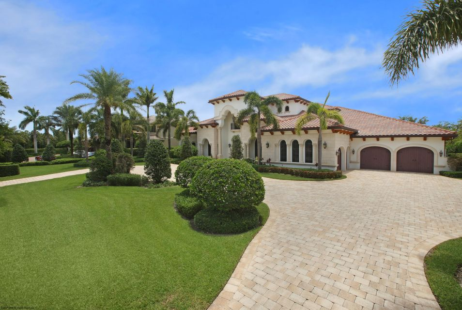 7412  Stonegate Boulevard , PARKLAND FL 33076 is listed for sale as MLS Listing RX-10438756 photo #3