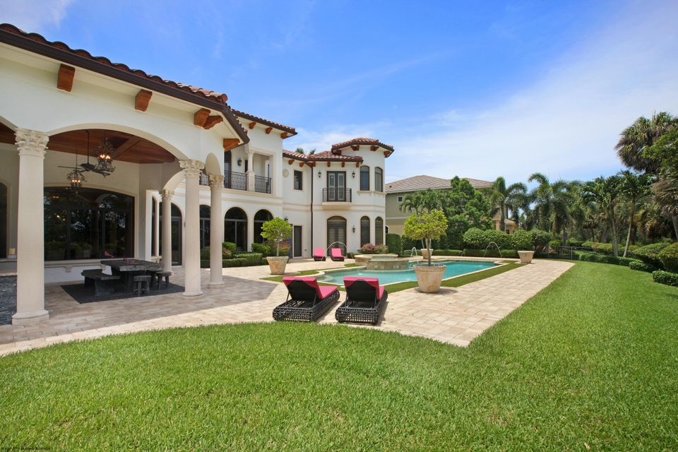 7412  Stonegate Boulevard , PARKLAND FL 33076 is listed for sale as MLS Listing RX-10438756 photo #47