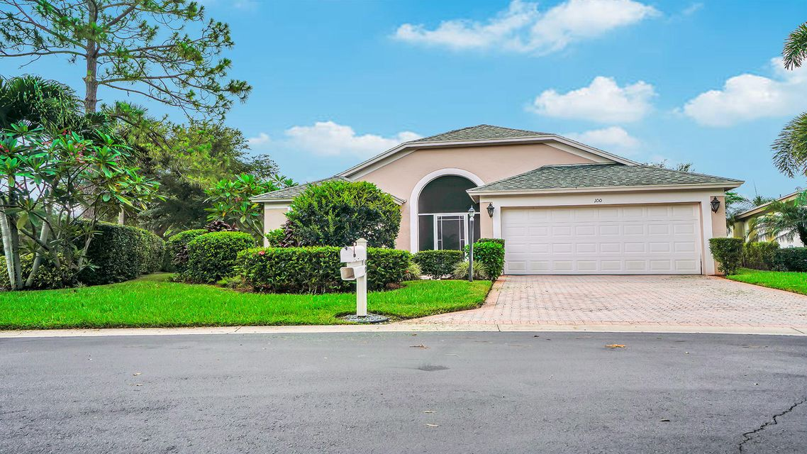 Home for sale in River Bridge Greenacres Florida