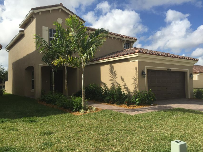 Home for sale in Capistara Lake Worth Florida