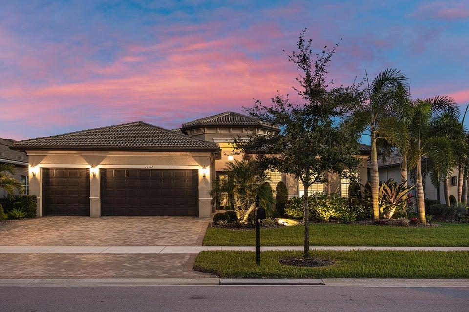 Valencia Cove home 12162 Glacier Bay Drive Boynton Beach FL 33473