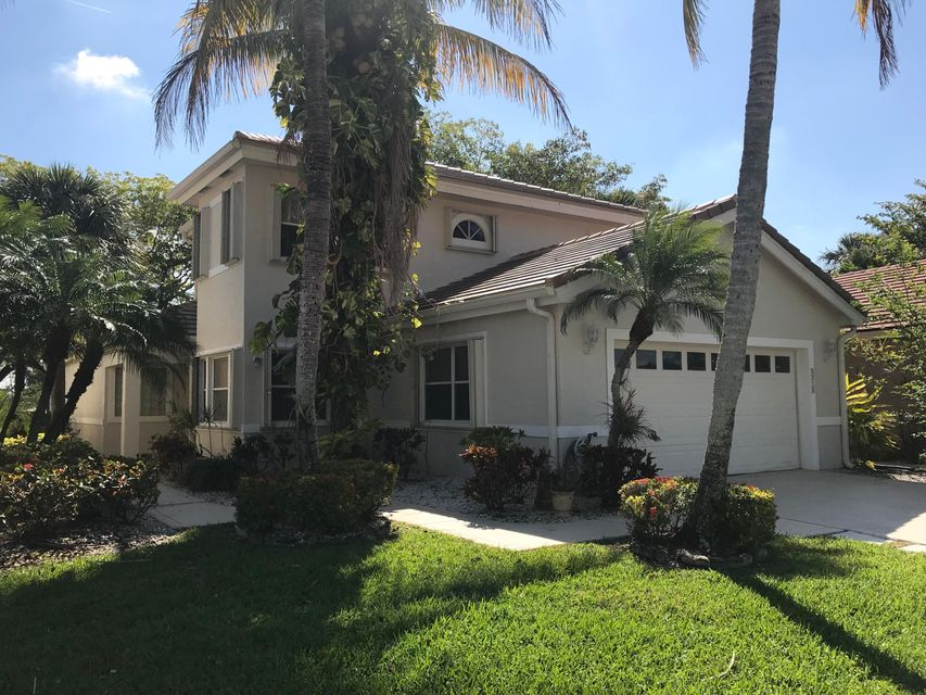 Home for sale in Atlantic National/ Lacuna Lake Worth Florida