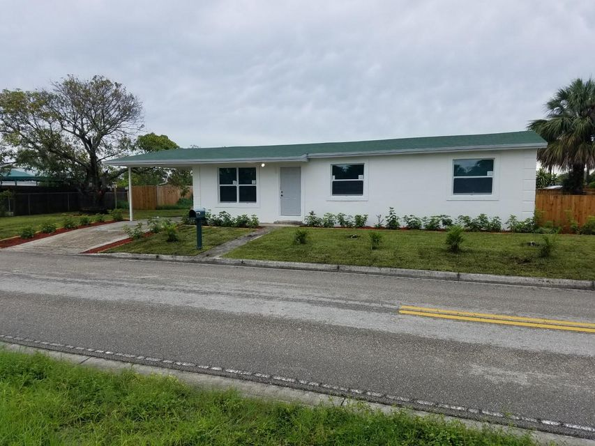 3700 R J Hendley Avenue , Riviera Beach FL 33404 is listed for sale as MLS Listing RX-10438763 8 photos