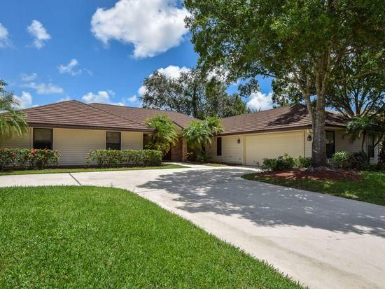 13 Alnwick Road  Palm Beach Gardens FL 33418