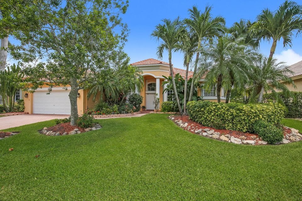 21396 Shannon Ridge Way  Boca Raton FL 33428