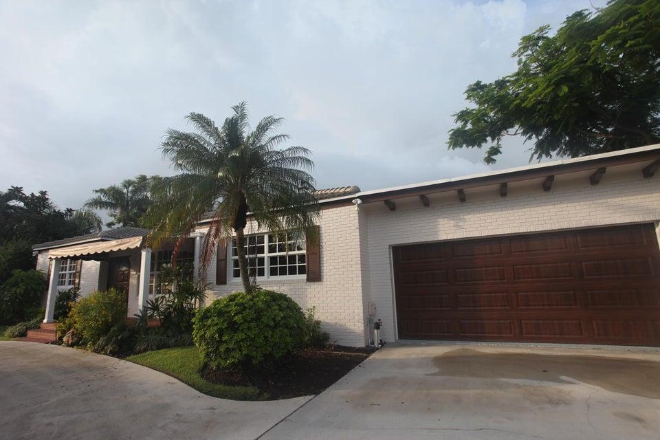 228 Cortez Road  West Palm Beach, FL 33405