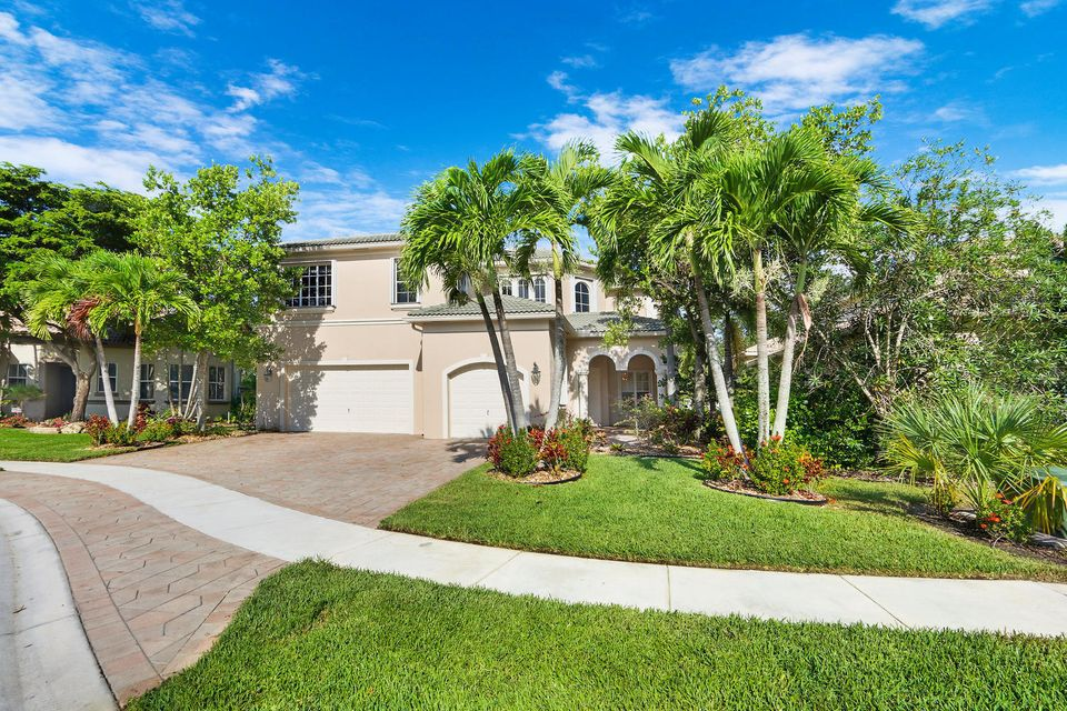 1321 Beacon Circle  Wellington FL 33414