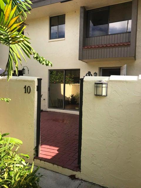 1330 NW 13th Street 10  Boca Raton FL 33486