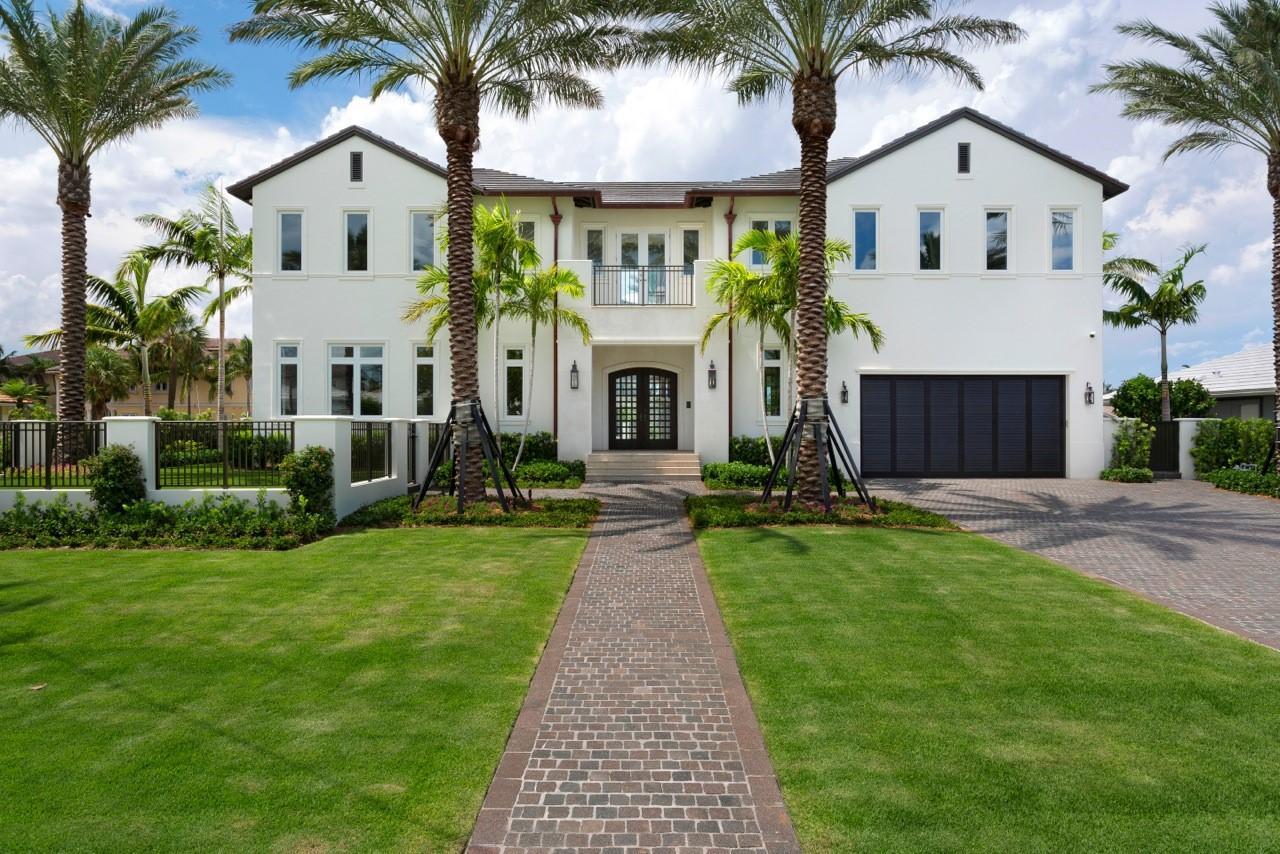 1007 White Drive  Delray Beach FL 33483