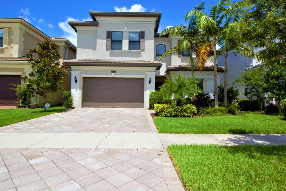 16645 Germaine Drive  Delray Beach FL 33446