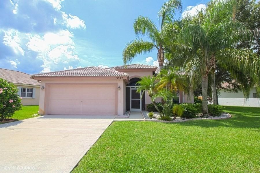 3597 Old Lighthouse Circle Wellington, FL 33414 photo 2