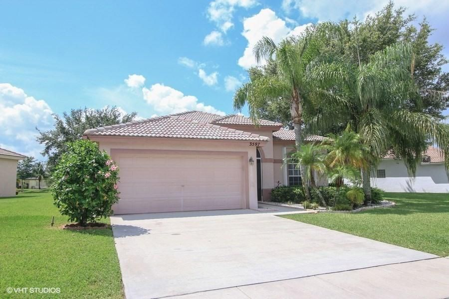 3597 Old Lighthouse Circle Wellington, FL 33414 photo 28