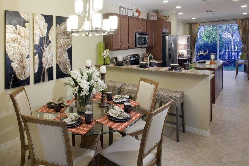 Home for sale in Tara Cove West Palm Beach Florida