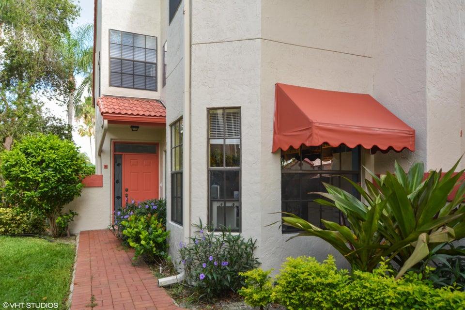 Lexington Club Villas Condo 7697 Lexington-club Boulevard