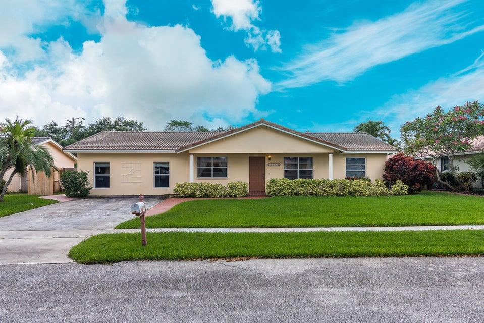 Home for sale in Boca Madera Boca Raton Florida