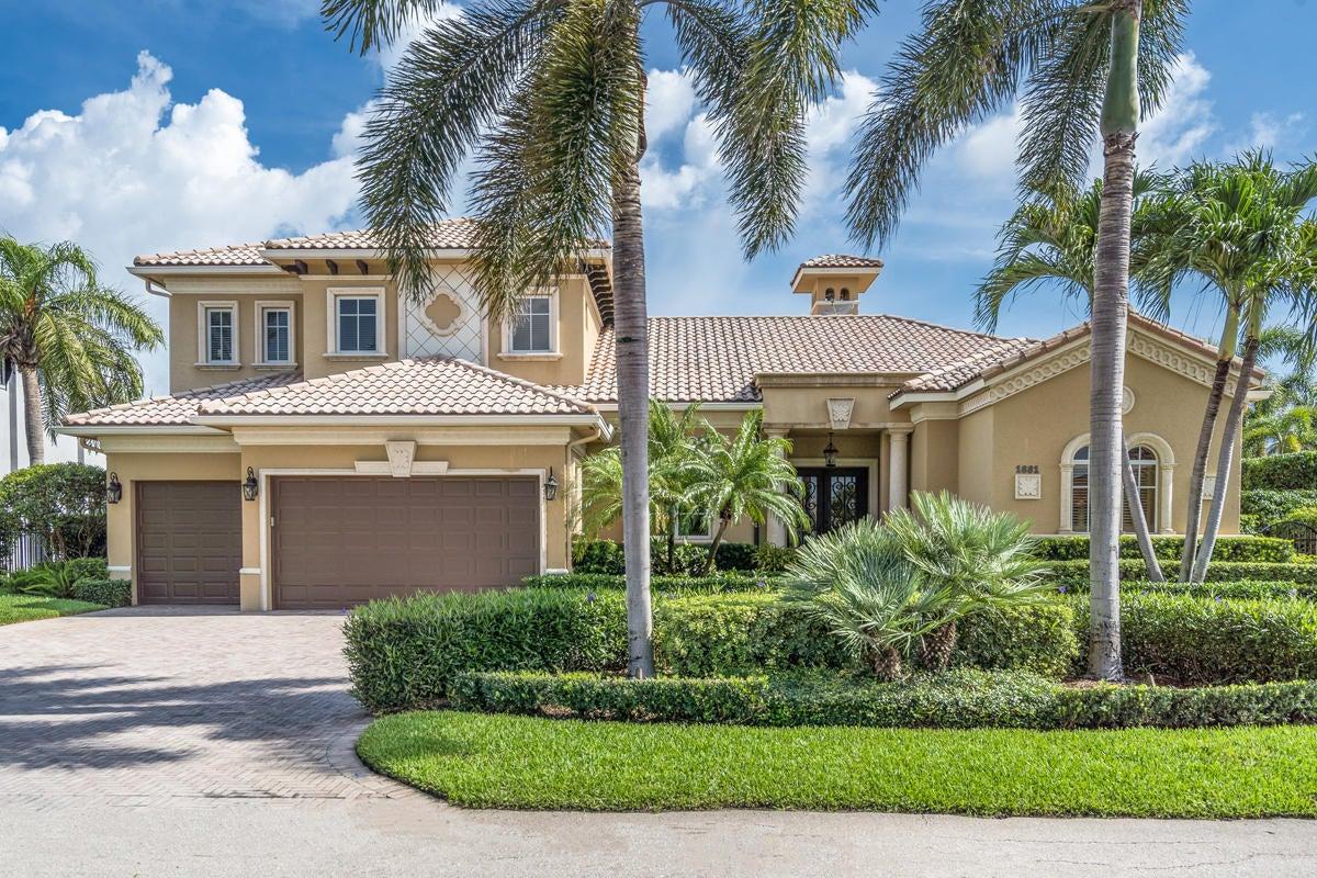 1681 Sabal Palm Drive  Boca Raton FL 33432