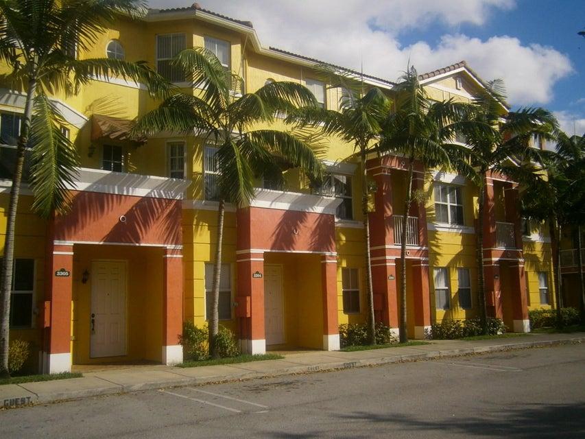 3909 Shoma Drive  Royal Palm Beach, FL 33414