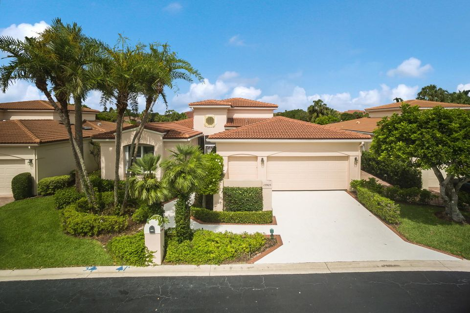 15925 Westerly Terrace  Jupiter FL 33477