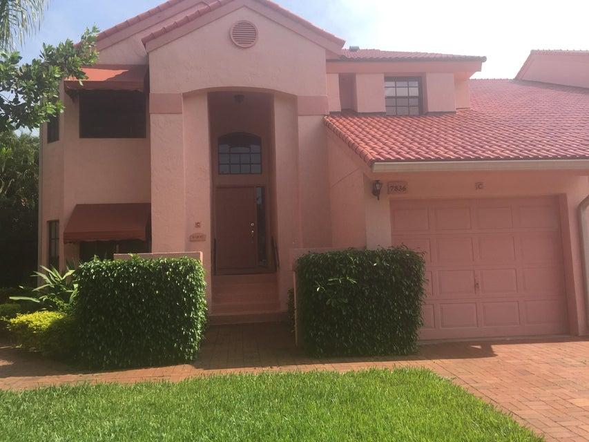 Home for sale in Lexington Club Delray Beach Florida