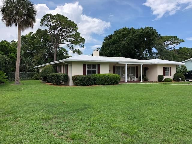 2255  Buena Vista Boulevard, Vero Beach in Indian River County, FL 32960 Home for Sale
