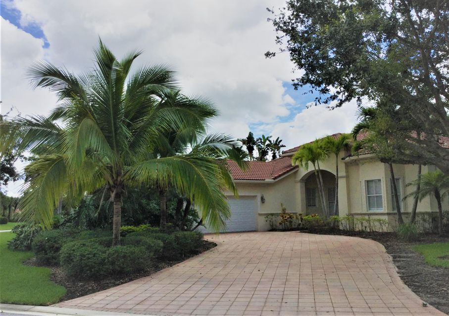 7676 Preserve Court  West Palm Beach, FL 33412