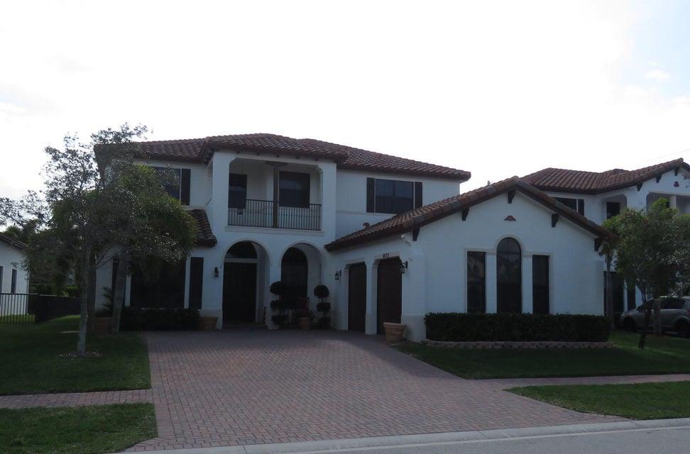 6478 Vireo Court Lake Worth, FL 33463