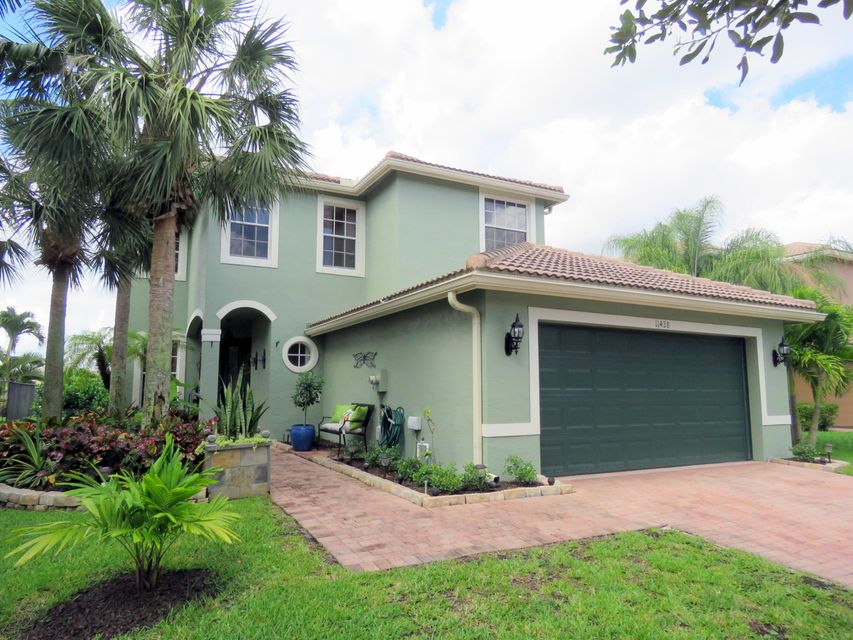 11428 Sage Meadow Terrace  Royal Palm Beach, FL 33411