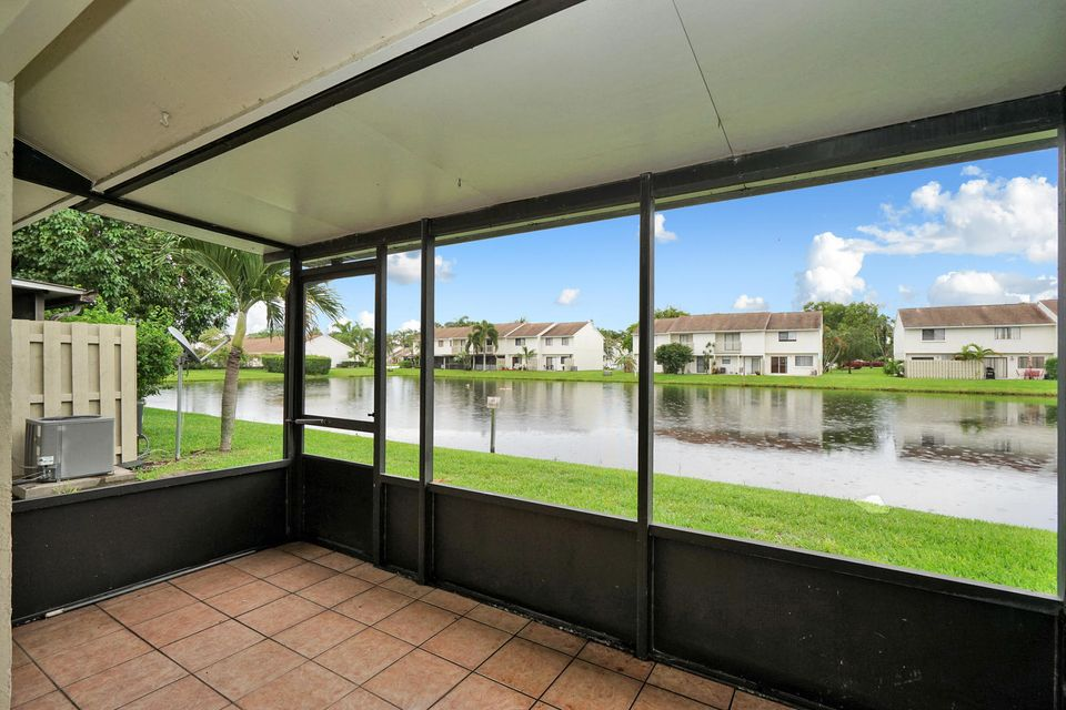 4801 Pier Drive , Greenacres FL 33463 is listed for sale as MLS Listing RX-10439298 24 photos
