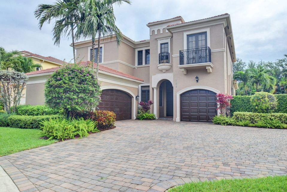 17858 Lake Azure Way  Boca Raton FL 33496