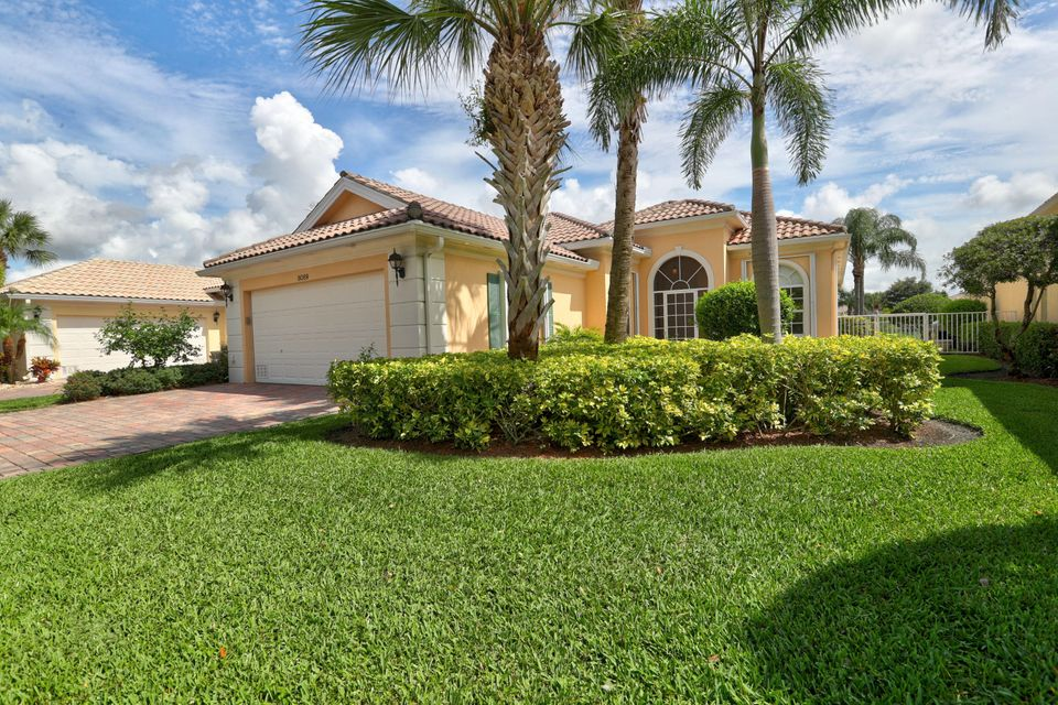 Home for sale in Village Walk Wellington Florida