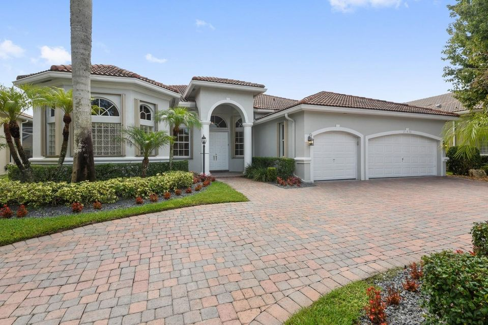 21836 Cypress Palm Court  Boca Raton FL 33428