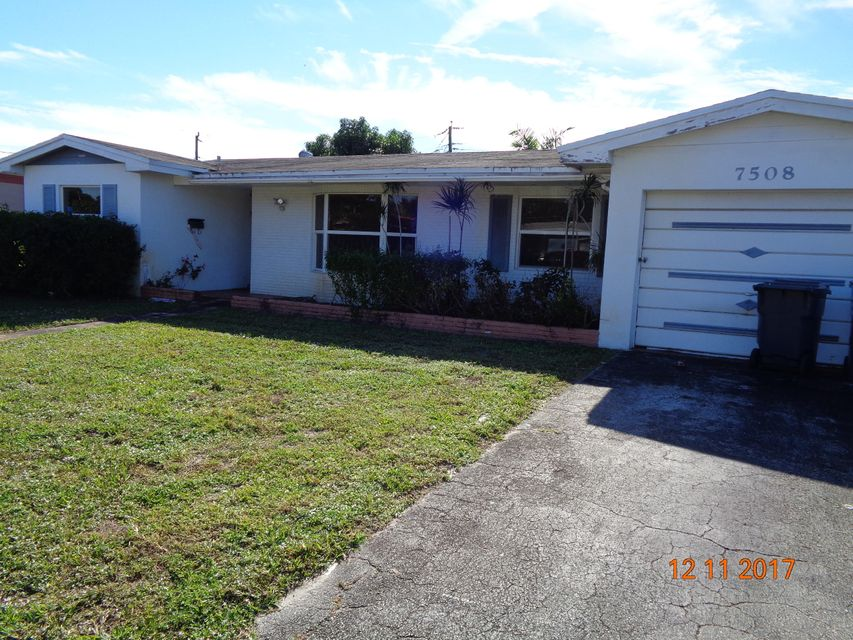7508  Grant Court , Hollywood FL 33024 is listed for sale as MLS Listing RX-10439427 photo #1