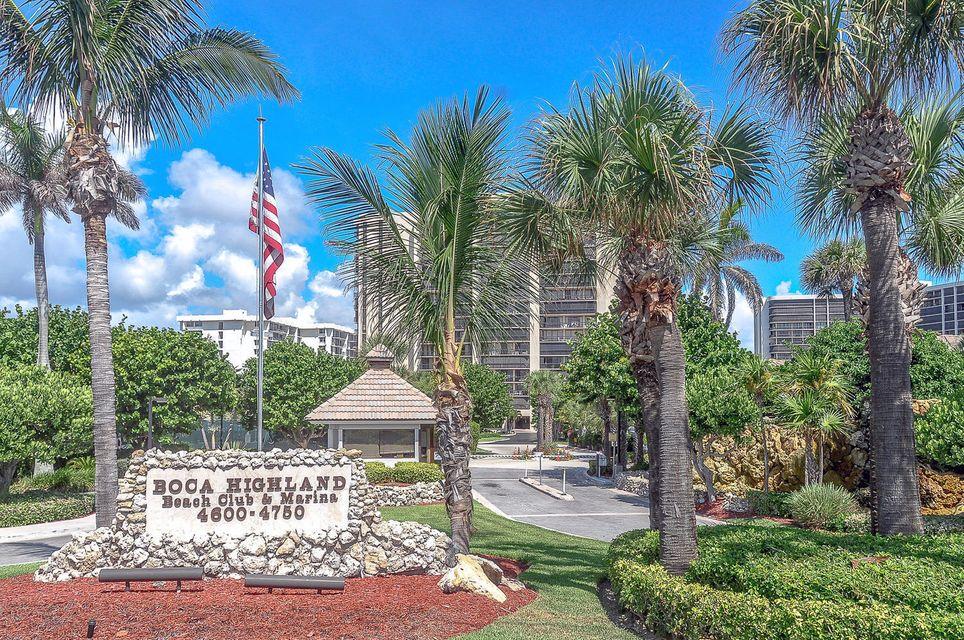 4600 S Ocean Boulevard 304 , Highland Beach FL 33487 is listed for sale as MLS Listing RX-10439481 35 photos